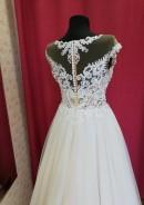 Свадебное платье Келли