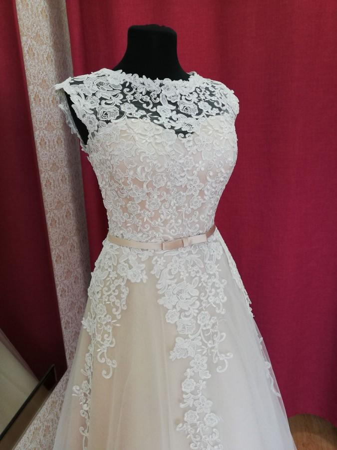 Свадебное платье Джорджи