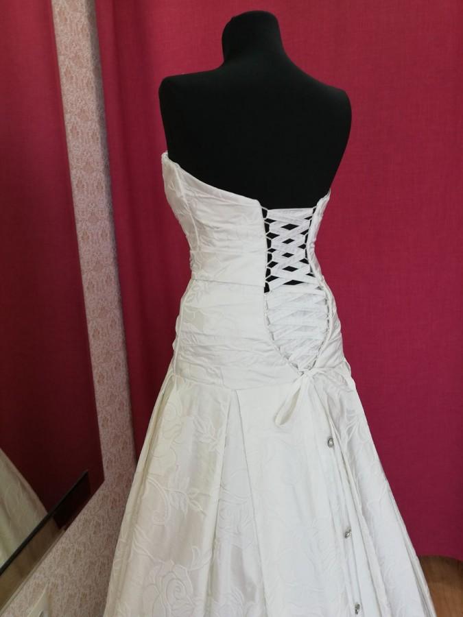 Свадебное платье Шарлотта
