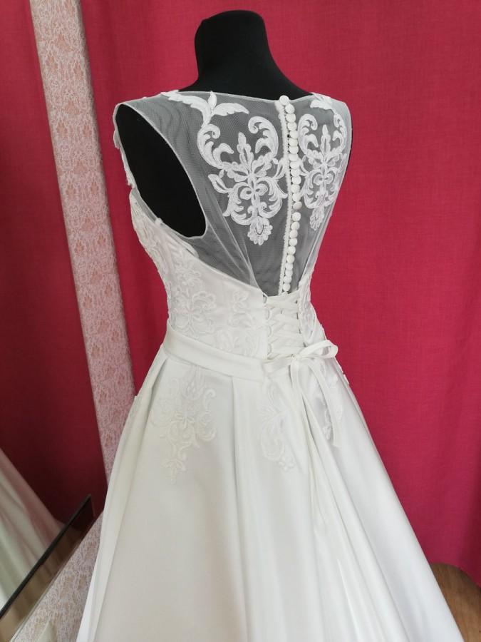 Свадебное платье Алана