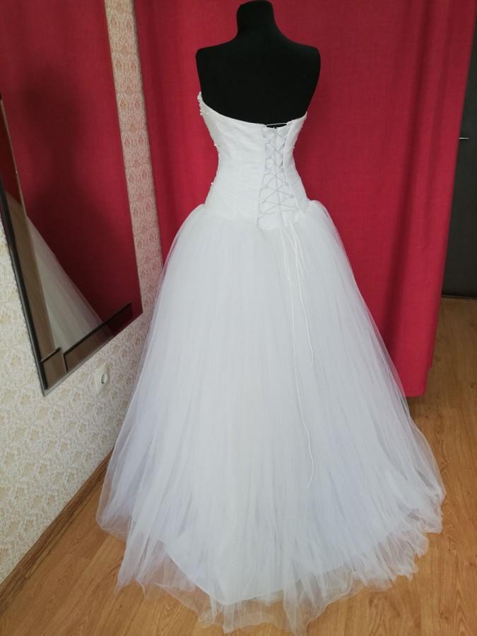 Свадебное платье Хелен