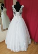Свадебное платье Элизабет