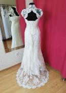 Свадебное платье Черри