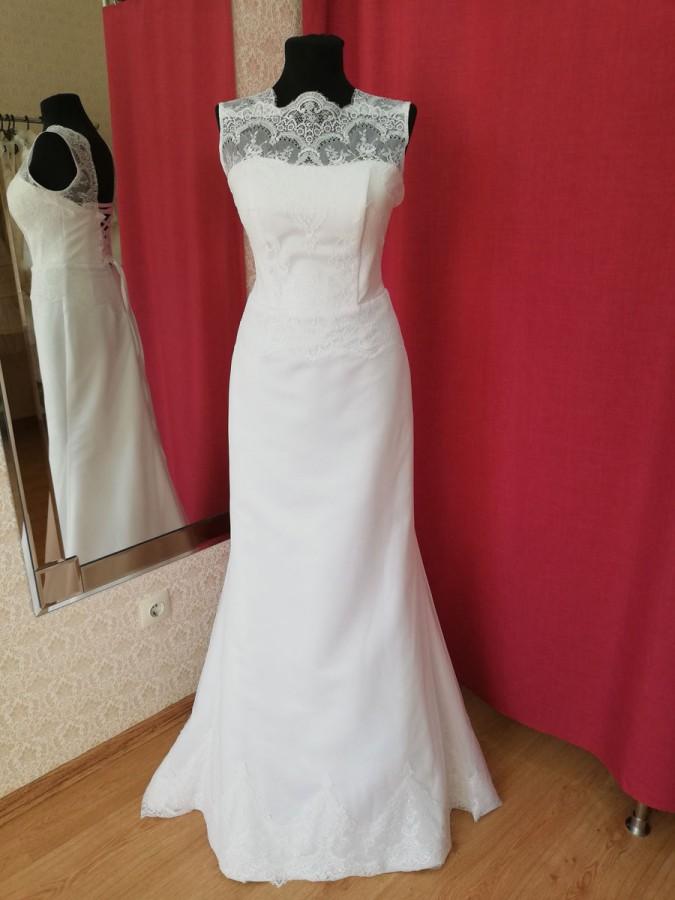 Свадебное платье Сабина