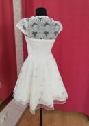 Свадебное платье Минни