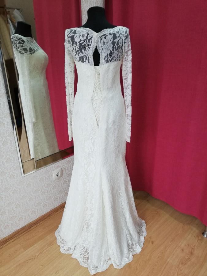 Свадебное платье Арианна