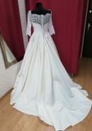Свадебное платье Мирабэль
