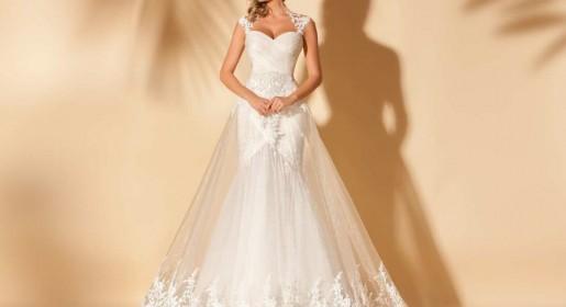 Чем выгоден прокат свадебного платья